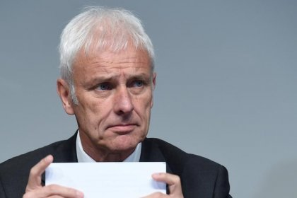 Volkswagen CEO says enforcing culture change poses challenges