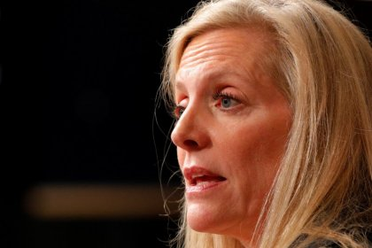 Fed's Brainard says still a question if U.S. at full employment