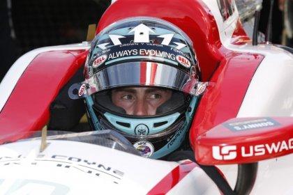 Davison to step in for injured Bourdais at Indy 500