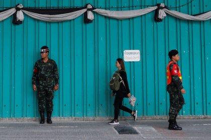 Thailand reassures foreigners following Bangkok hospital attack