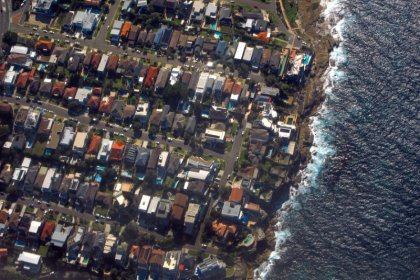 Rush of Australian securitized home loans tempts yield-starved Japanese