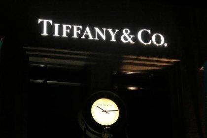 Tiffany enttäuscht mit Quartalsbilanz - Touristen halten sich zurück