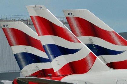 الخطوط البريطانية تلغي رحلات من لندن بسبب عطل في أنظمتها الإلكترونية