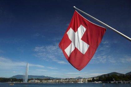 Schweizer Regierung senkt Wachstumsprognose