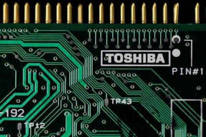 Toshiba elige consorcio gobierno japonés y Bain como comprador de su negocio de chips