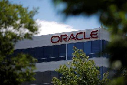 Oracle supera previsiones de beneficios gracias a su negocio de computación en nube