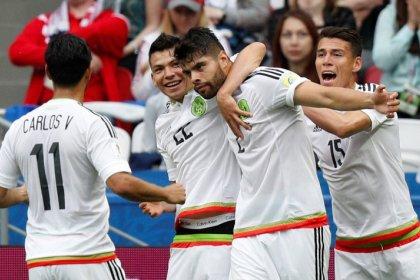 México y Portugal avanzan a semifinales en Copa Confederaciones