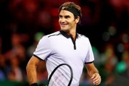 Federer arrasa a Zverev y se alza con su noveno título en Halle