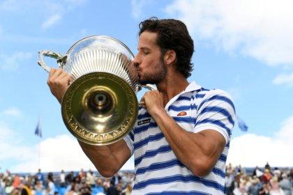 Feliciano López logra el mayor triunfo de su carrera en Queen's