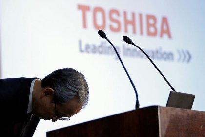 Toshiba dice que demanda a Western Digital por 1.000 millones de dólares
