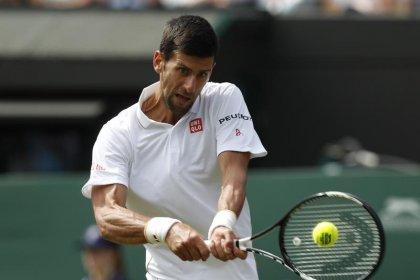 Djokovic será segundo favorito en Wimbledon pese a su caída en el ránking