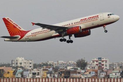 مجلس الوزراء الهندي يوافق على خطة لخصخصة شركة الطيران إير إنديا