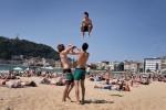 La economía española acelera el crecimiento en el segundo trimestre
