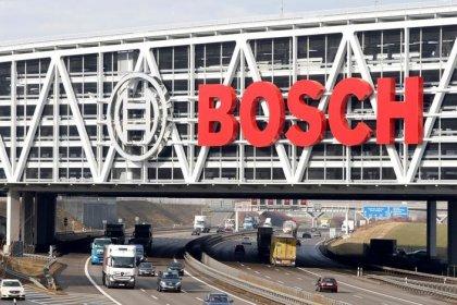 Bosch - Markt für Elektroroller und Mini-Stadtautos wächst