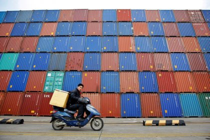 China June trade beats expectations on robust demand, but headwinds eyed