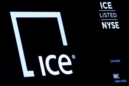 Exclusive: ICE selected to run LBMA silver auction