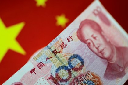 Depreciation pressures on China's yuan have eased: central bank official