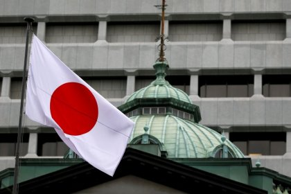 BOJ pushes back inflation target for sixth time, keeps policy steady