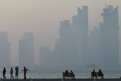 Diplomatic crisis triggers only minor Qatar economic forecast cuts: Reuters Poll