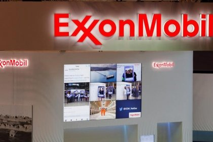 U.S. fines Exxon Mobil over Ukraine-related sanctions violations