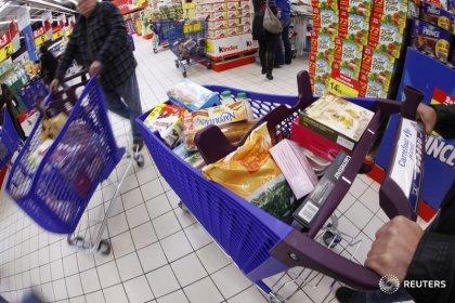 Verbrauchervertrauen in Euro-Zone verschlechtert sich unerwartet