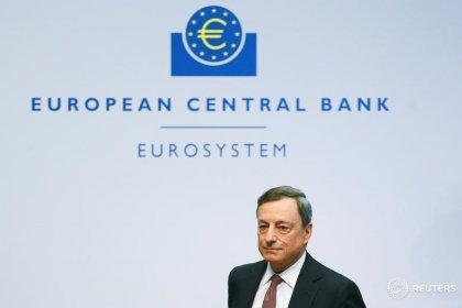 Bce stupisce con toni 'dovish', prematura discussione modifiche Qe