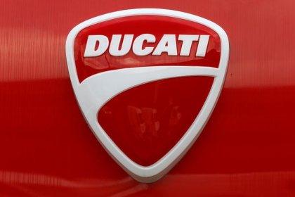Benetton family seeks to make Ducati motorbikes Italian: sources