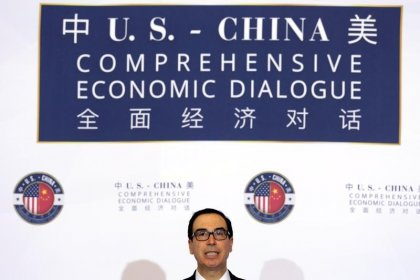 Exclusive: U.S. toughens stance on foreign deals in blow to China's buying spree