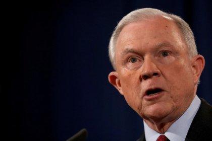 U.S. Justice Department shuts down dark web bazaar AlphaBay