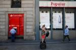 Santander espera ofertas para la cartera inmobiliaria de Popular el 24 de julio