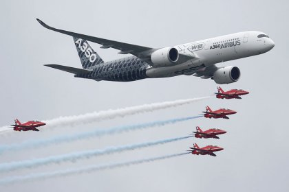 UK sidelined as Europe looks beyond Brexit in aerospace