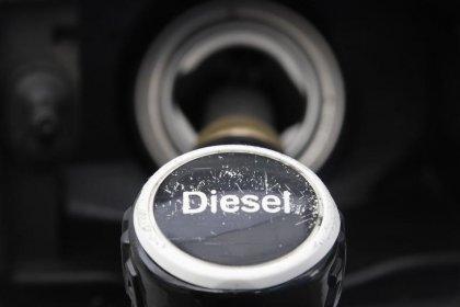 Les constructeurs allemands ont échangé sur le diesel