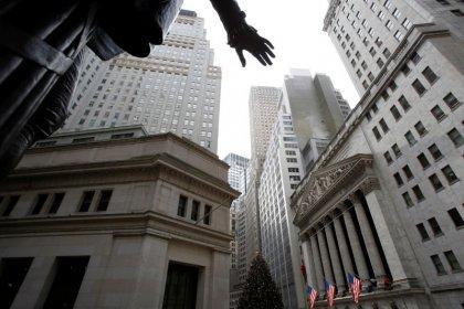 Wall Street recule, les résultats d'entreprises pèsent