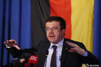 Fast 700 deutsche Firmen auf schwarzer Liste der Türkei