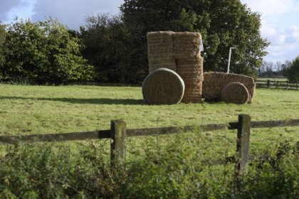 Britain to link future farm support to environmental benefits