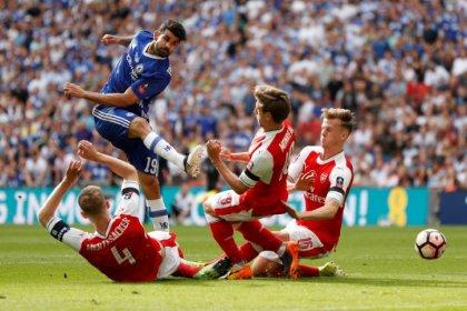 Conte confirms Costa has no future at Chelsea
