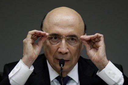 Brazil's Meirelles says no pension vote until conditions ripe