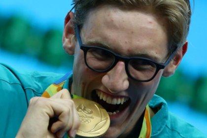 Feud resurfaces as Horton, Sun Yang gird for world championships
