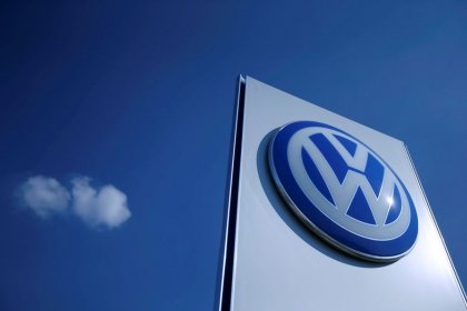 Volkswagen CEO says business going well so far in 2017 - Rheinische Post