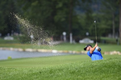 Journeyman Collins shoots 60 in PGA Tour event in Alabama