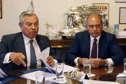 Argentina deberá pagar 320 millones a Marsans por la expropiación de Aerolíneas