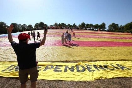 Los empresarios españoles, preocupados por la secesión catalana
