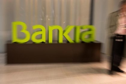 Madrid étudie la cession d'une autre part de Bankia