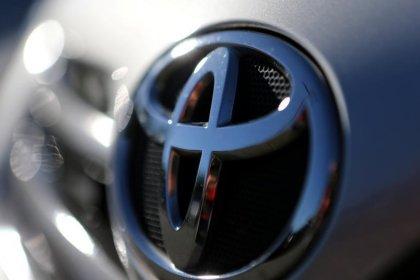 Chine: Toyota pourrait produire des voitures électriques dès 2019