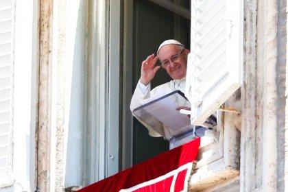 El Papa pide diálogo y moderación tras la violencia en Jerusalén