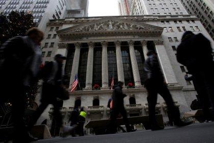 A Wall Street, turbulences en vue pour les small caps