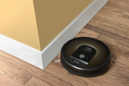 Roomba vacuum maker iRobot betting big on the 'smart' home