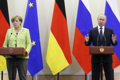 ЭКСКЛЮЗИВ-Германия хочет расширить санкции ЕС против России из-за поставки турбин Siemens в Крым - источники