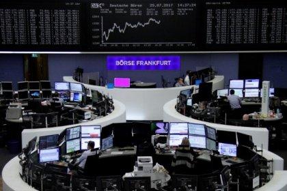 Borse Europa, in rialzo grazie a risultati, focus su Fed