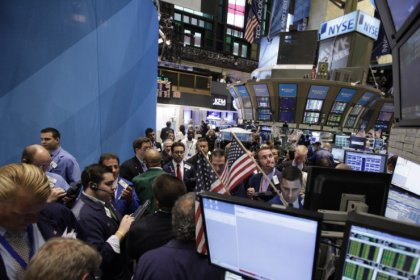 Wall Street bat ses records avant la Fed, Boeing s'envole